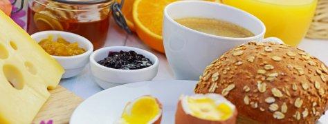 Pokój ze śniadaniem - oferta bezzwrotna