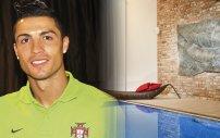 Weekend w stylu Ronaldo