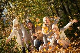 Jesienna Promocja! Śniadanie i obiad 2-4 noclegi
