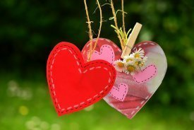 Walentynkowy weekend dla Dwojga