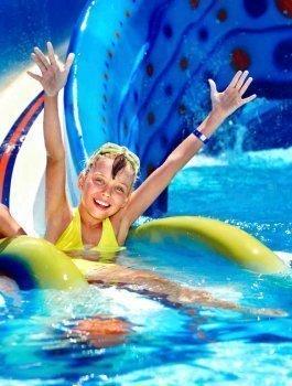 Ferie all inclusive z Aquaparkiem