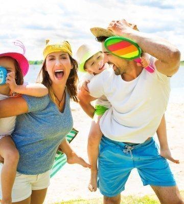 Rodzinne wakacje na Mazurach 2 + 1 dziecko gratis*