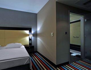 Pokój z 2 łóżkami pojedynczymi - Twin