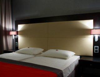 Doppelzimmer /1 Bett/