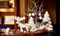 Boże Narodzenie w Hotelu***Skalny