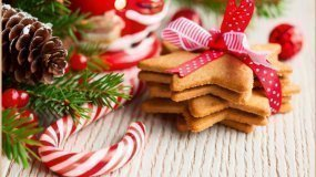 Piernikowe Święta Bożego Narodzenia 23-26.12.2017r.