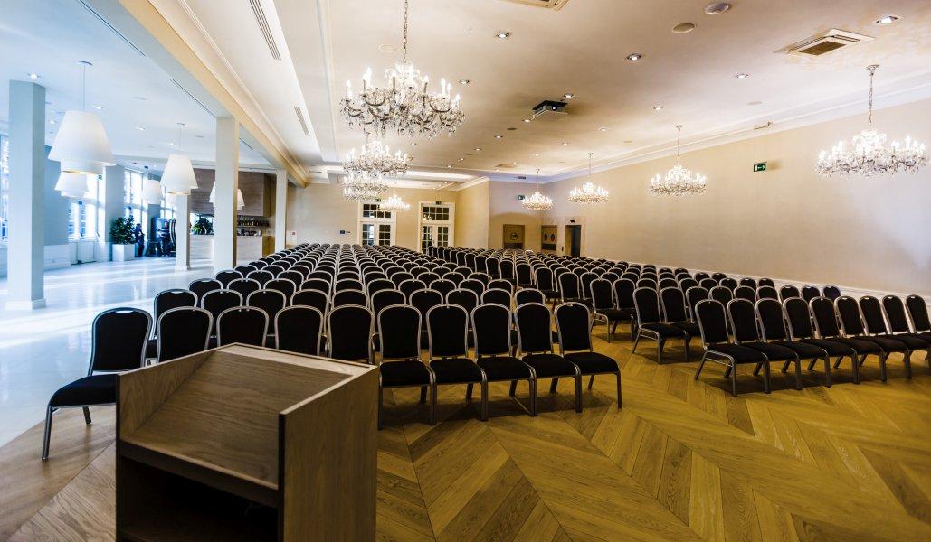 Ballroom I
