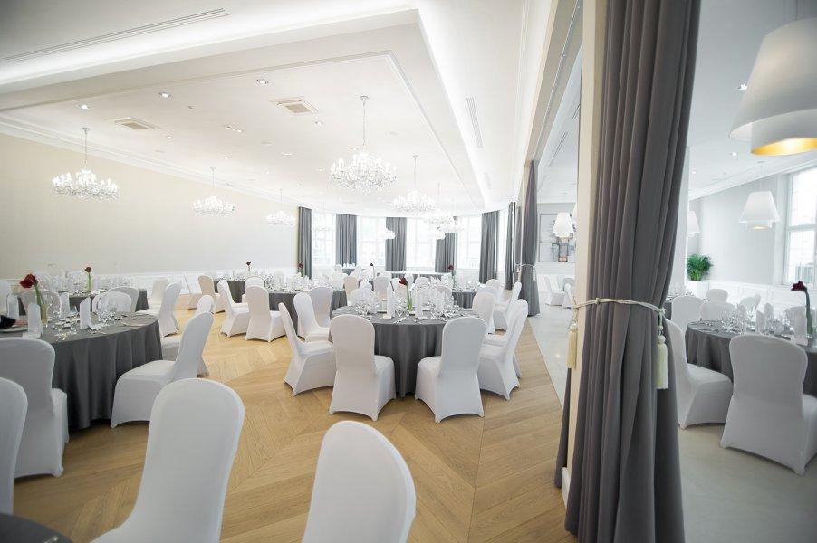 Ballroom I+II