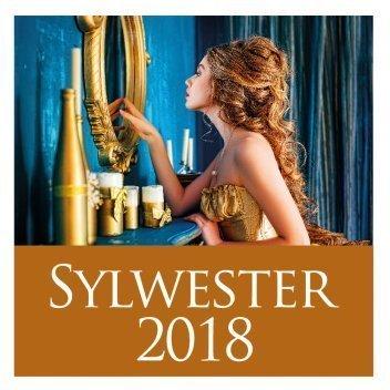 PAKIET SYLWESTER 2018