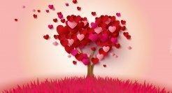 CZERWONE LASKOWE LOVE ♡