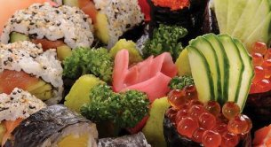 Hotel St Bruno ****Weekend Sushi&Fit 21-23.10.2016