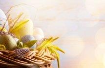 Wielkanoc nad morzem