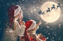Boże Narodzenie nad morzem