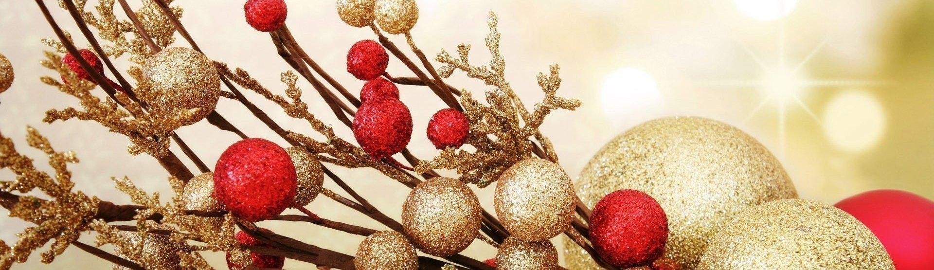 Boże Narodzenie Pełne Blasku - Święta 2019