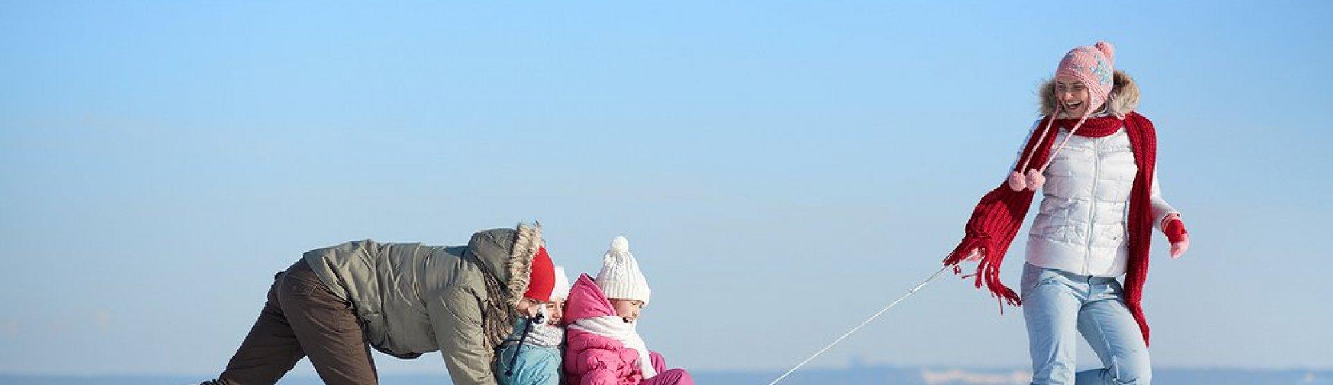 Ferie zimowe nad morzem 2019 - Dzieci gratis + AQUAPARK
