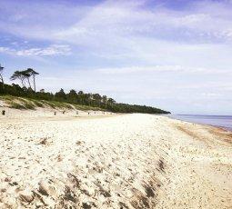 Rodzinne wakacje 150m od morza