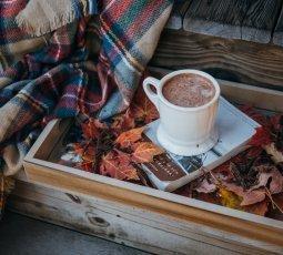 Jesienny relaks