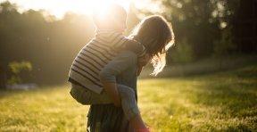 Familienurlaub - Länger bedeutet billiger