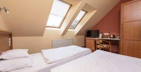 Pokój 1-osobowy Menuet