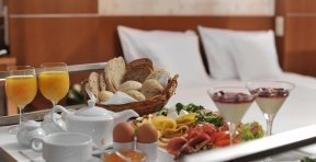 Best Available Rate ( breakfast incl.)