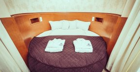 Pokój 2-os. typu Deluxe