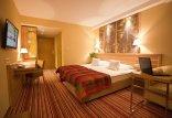 Pokoje hotelowe i apartamenty