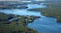 Relaks nad jeziorami