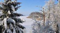 Zimowy rodzinny wypoczynek w Augustowie