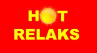 HOT RELAKS - pobyt w super cenie