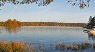 Relaks nad jeziorem w Augustowie