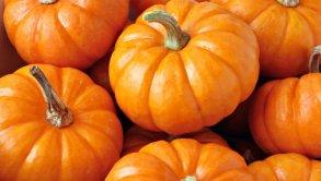 Weekend o smaku dyni i pomarańczowych warzyw