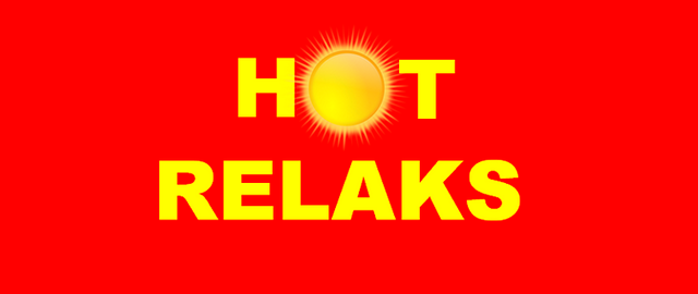 HOT RELAKS - Weekend w super cenie