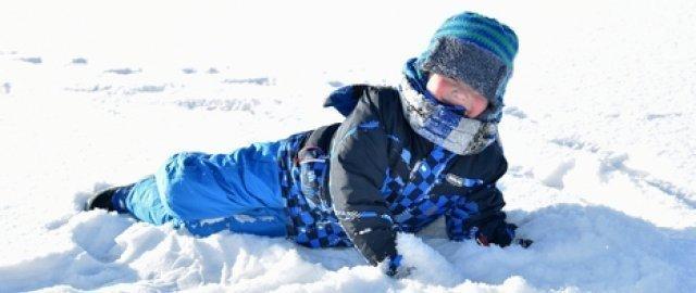 Ferie zimowe w Augustowie