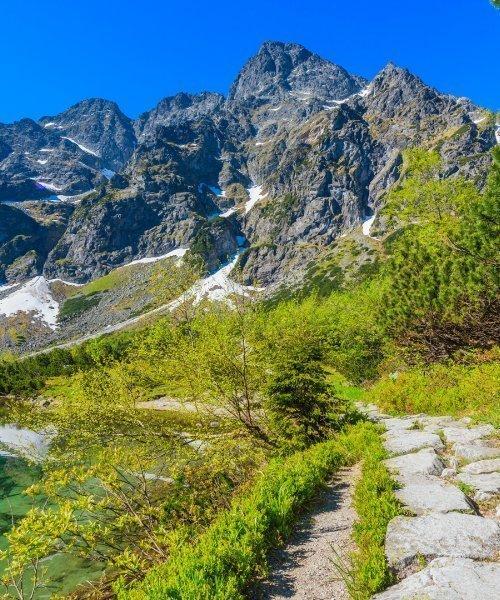 Pyszne Wakacje w górach