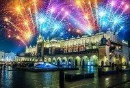 Powitaj 2018 Rok w Krakowie!