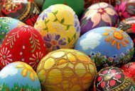 Easter in Krakow!