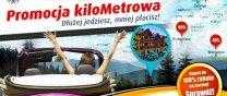 Promocja KiloMetrowa