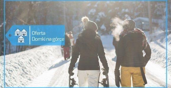 Ferie na nartach 12.01-23.02.2019 - nocleg ze śniadaniem