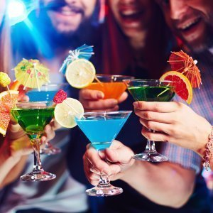 Firmowe Imprezy Okolicznościowe: Karnawał