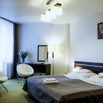 Doppelzimmer - erhöhter Standard