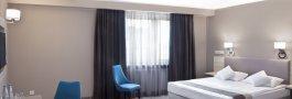 Pokój Premium z 2 oddzielnymi łóżkami