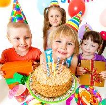 Kids Party - urodziny dziecka