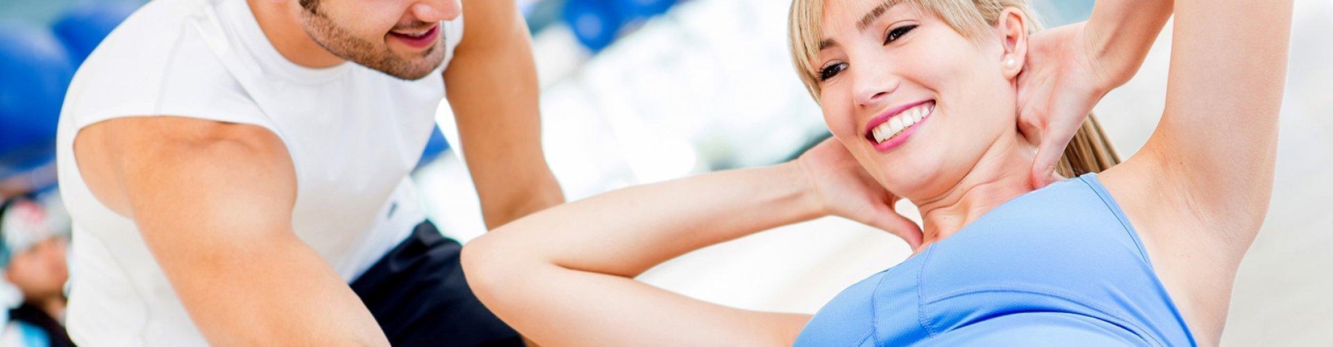 Pakiet Rehabilitacyjny z zabiegami bez limitów