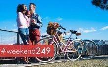 #weekend249