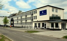 IBB Blue Hotel Berlin