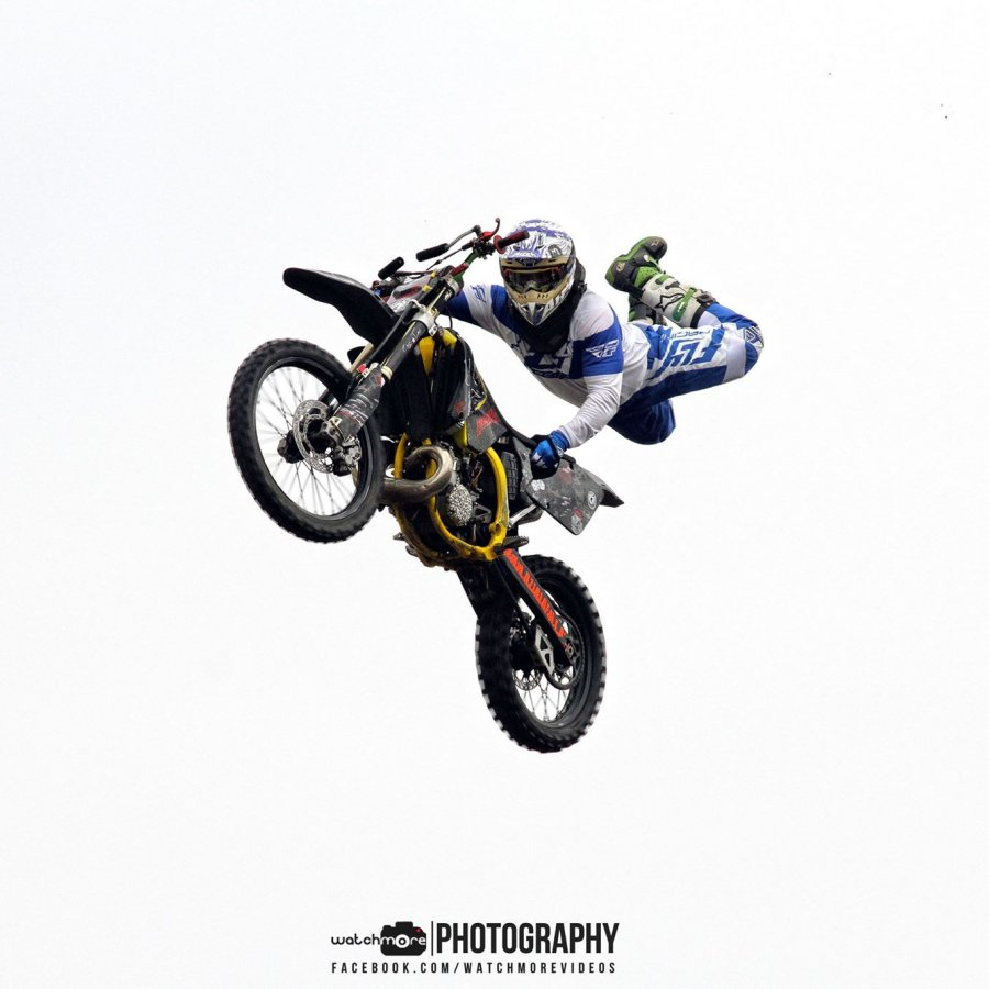 Targi Motocyklowe 2018