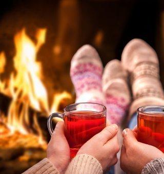 Zimowa Strefa Relaksu