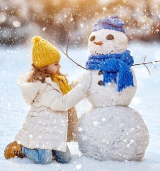 Winter Holidays 6-Tages- Paket