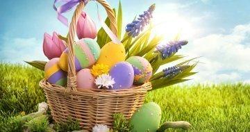 Wielkanoc w Jeleniej Strudze