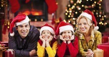 Boże Narodzenie w Jeleniej Strudze 23-27.12.2018 - 5 dni